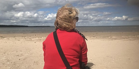 Coastal Wellbeing Walk tickets