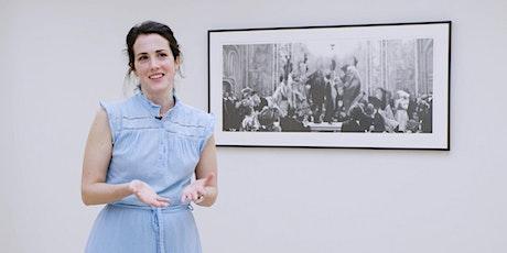 Meet the Artist: Marie Harnett tickets