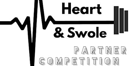 2021 Heart & Swole tickets