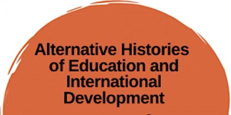 Decolonising Education and International Development tickets
