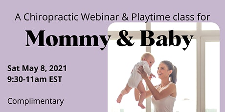 Mommy & Baby Workshop tickets