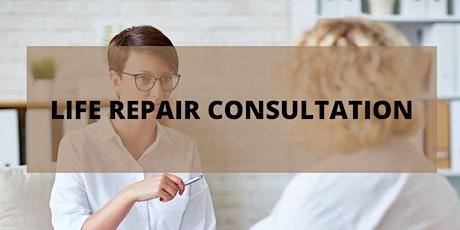 Life Repair  Consultation tickets