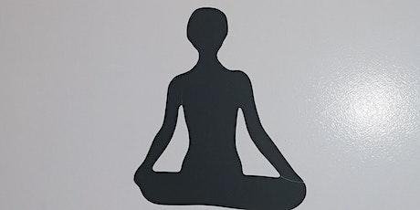 Yoga para todos bilhetes