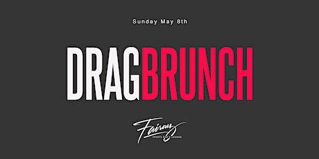 Mother's Day Drag Brunch @FairouzLoungeVA tickets