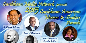 Caribbean American Movers and Shakers