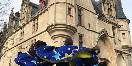Jeu de piste - Balade-enquête  dans le Marais pour les fans de Harry Potter billets
