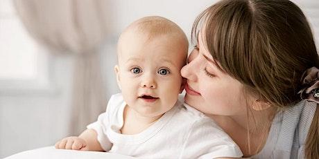 Evaluating Medical Risk in Domestic Infant Adoption: Online Workshop tickets