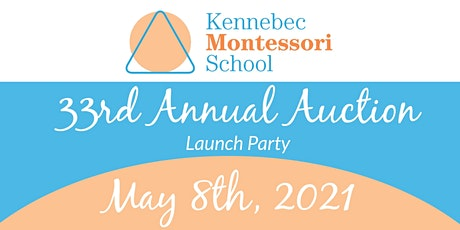 KMS Auction Launch Party tickets