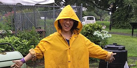 Compost Beautification Community Volunteer Days 2021 tickets