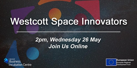 May Westcott Space Innovators tickets