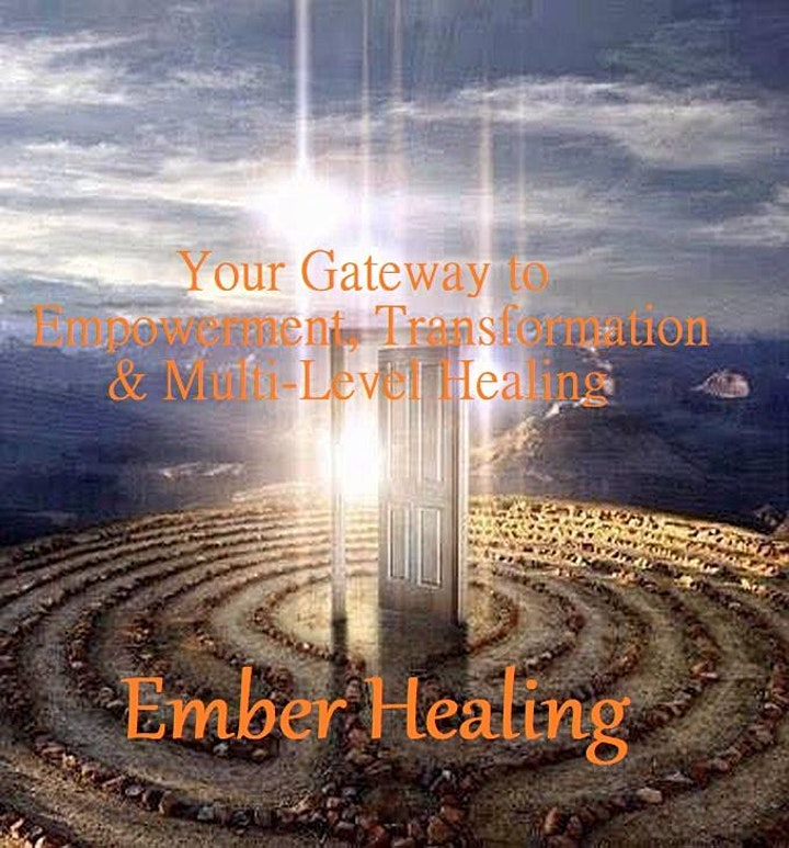 Stepping into your Power  (group meditation) image