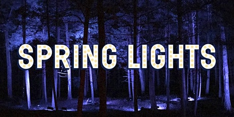 Spring Lights {Saturday, May 15} tickets