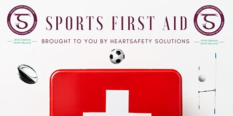 Online Sports First Aid tickets