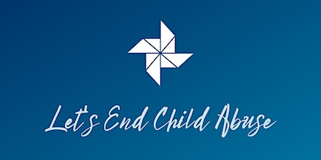 Let's End Child Abuse tickets