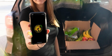 Food Rescue Hero:  The Technology that Increases Your Impact biglietti