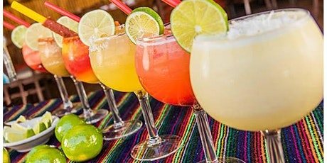 Syracuse Margarita & Mimosa Fest tickets