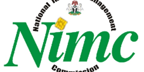 NIMC REGISTRATION tickets