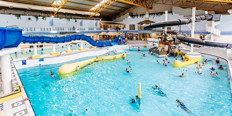 Leisure Swimming - The Beach at Hillsborough Leisure Centre tickets