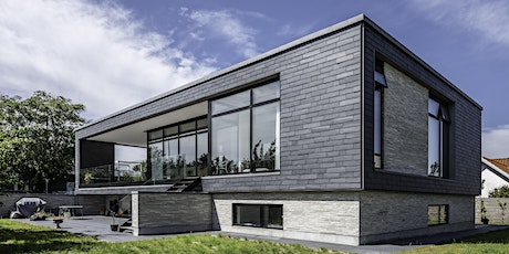 CUPACLAD CPD on natural slate rainscreen cladding system tickets