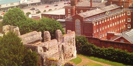 Reading Abbey and the Gaol tickets