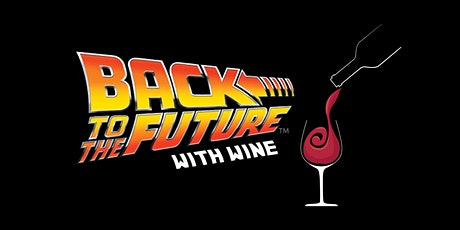 Millennium Point Presents... Back To The Future (1985) with Wine tickets