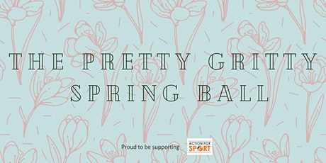 Pretty Gritty Spring Ball tickets