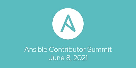 Ansible Contributor Summit 2021.06 tickets