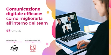 Comunicazione digitale efficace: come migliorarla all'interno del team tickets
