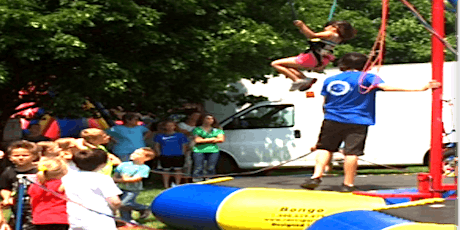 Kid's Activities at Tower Days tickets