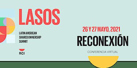 LASOS 2020 tickets