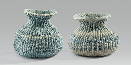 Paper Basketry: An Introduction to Jiseung tickets