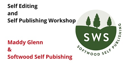 Successful Self-Editing and Routes to Self-Publishing Workshop biglietti