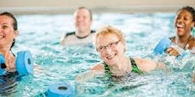 Saturday Aquasize Classes 2021