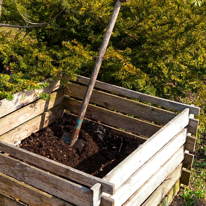 ART OF COMPOSTING (Free Training) image