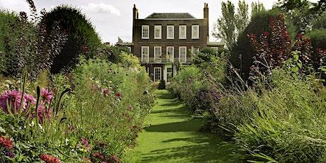 Petersham House Open Garden - Book Launch tickets