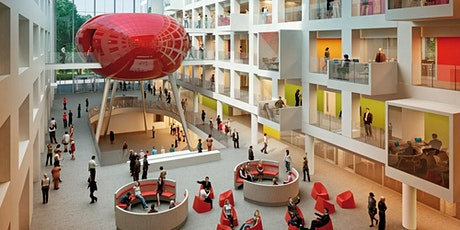 The benefits of studying an industry focused degree in Solent University tickets
