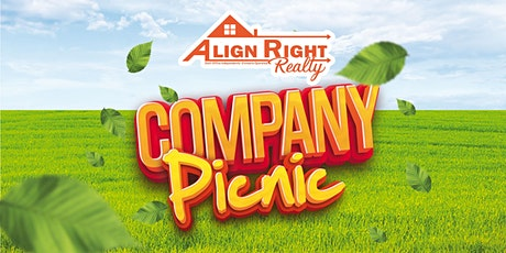 ARR Annual Family Picnic tickets