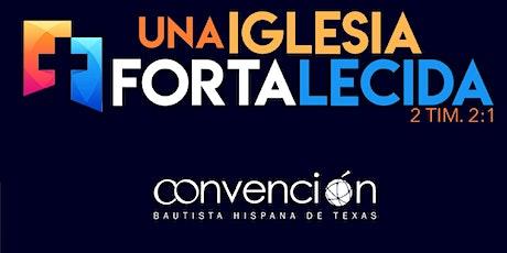 Convención Junta Anual 2021 tickets