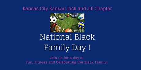 National Black Family Day: Fun , Fitness and Celebrating the Black Family ! tickets