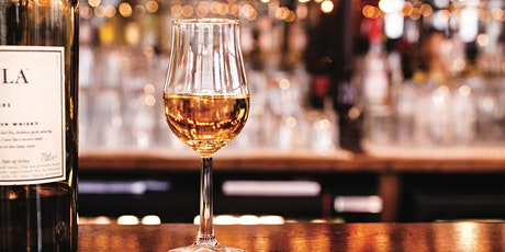 Online Tasting :: All About Islay tickets