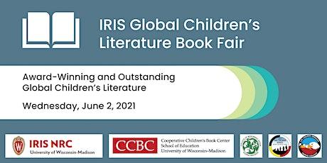 Award-winning and Outstanding Global Children's Literature tickets