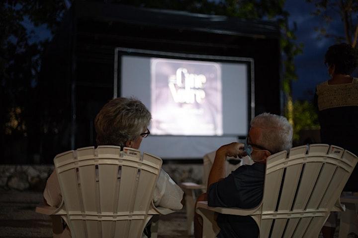 Cine Noire Presents • Love Jones •  A Jungle Cinema Experience • image