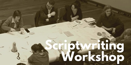 Script-writing Workshop with Neil D'Arcy for Adults tickets