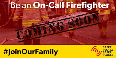 Workshop Wednesday On-Call Firefighter Q and A tickets