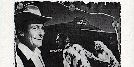 'Last Night at the Alamo' 35mm film screening tickets