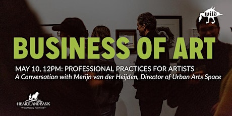 Business of Art: Professional Practices for Artists tickets