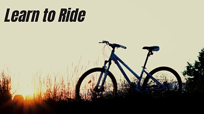 Adult Learn to Ride - City Centre tickets