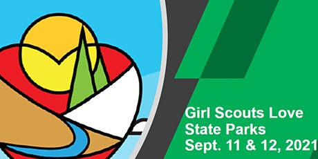 Girl Scouts Love State Parks, Koreshan State Park, Saturday tickets
