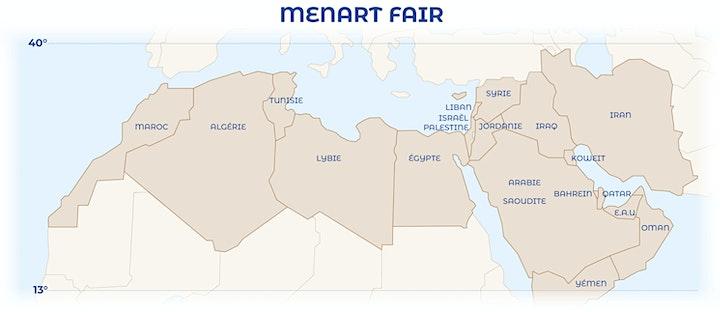 Image pour MENART FAIR Paris 2021