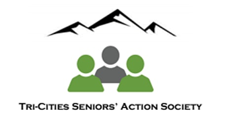Tri-Cities Seniors' Action Society Annual General Meeting tickets